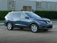 Pre-Owned 2014 Nissan Rogue SUV For Sale | Asheville NC
