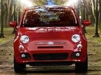 Used 2013 FIAT 500 Pop Hatchback in Williamsburg, VA