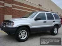 2003 Jeep Grand Cherokee 4dr Laredo 4WD SUV