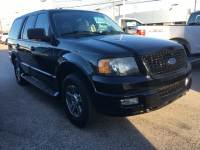 2004 Ford Expedition Eddie Bauer Sport Utility V8 SOHC
