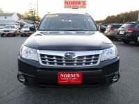 Used 2012 Subaru Forester For Sale | Wiscasset ME