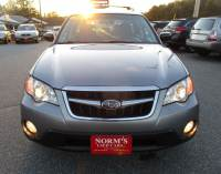 Used 2008 Subaru Outback For Sale | Wiscasset ME
