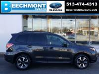 Used 2017 Subaru Forester 2.5i Premium in Cincinnati, OH