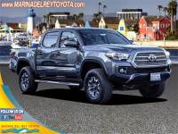 Pre-Owned 2016 Toyota Tacoma TRD Offroad RWD 4D Double Cab