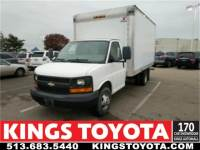Used 2009 Chevrolet Express 3500 Work Van in Cincinnati, OH