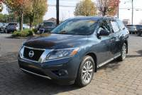 Pre-Owned 2015 Nissan Pathfinder S SUV in Jacksonville FL