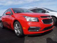 Pre-Owned 2016 Chevrolet Cruze Limited 2LT Auto FWD 2LT Auto 4dr Sedan w/1SH