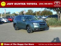Used 2017 Subaru Forester For Sale in Waco TX Serving Temple | VIN: JF2SJAEC0HH576748