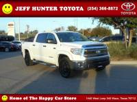 Used 2014 Toyota Tundra For Sale in Waco TX Serving Temple | VIN: 5TFDW5F10EX408283