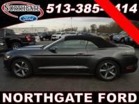 Used 2016 Ford Mustang V6 in Cincinnati, OH