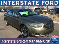 Used 2013 Ford Taurus Limited in Cincinnati, OH
