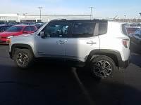 Used 2017 Jeep Renegade Limited in Cincinnati, OH