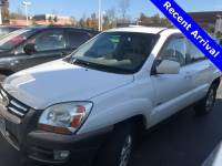 Used 2007 Kia Sportage EX in Cincinnati, OH