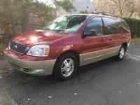 2004 Ford Freestar Limited 4dr Mini-Van