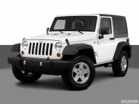Used 2012 Jeep Wrangler Sport in Clearwater