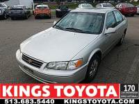 Used 2000 Toyota Camry LE in Cincinnati, OH