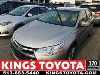 Used 2017 Toyota Camry LE in Cincinnati, OH