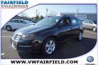 Used 2009 Volkswagen Jetta 2.5L S in Cincinnati, OH