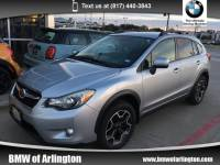 Used 2013 Subaru XV Crosstrek Limited SUV All-wheel Drive in Arlington