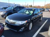 Pre-Owned 2012 Toyota Camry FWD XLE 4dr Sedan