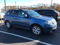 Pre-Owned 2008 Subaru Tribeca AWD Ltd. 7-Pass. 4dr Crossover w/Navi AWD