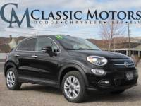 2016 FIAT 500X AWD Lounge SUV in Richfield