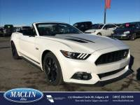 Used 2017 Ford Mustang GT California Special