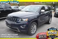 2015 Jeep Grand Cherokee Limited SUV Long Island, NY