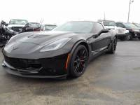2016 Chevrolet Corvette Z06 2dr Coupe w/2LZ