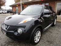 2011 Nissan JUKE S AWD 4dr Crossover