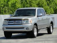 2006 Toyota Tundra DOUBLE CAB SR5
