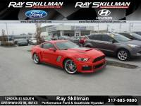 Pre-Owned 2015 Ford Mustang ROUSH RS3 RWD Coupe