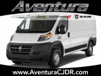 NEW 2018 RAM PROMASTER CARGO 159 WB HIGH ROOF CARGO FWD 2500 159 WB 3DR HIGH ROOF CARGO VAN