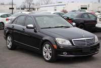 2008 Mercedes-Benz C-Class C 300 Sport 4dr Sedan