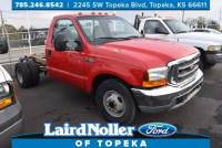 Pre-Owned 1999 Ford F-350SD XL