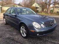 2006 Mercedes-Benz E-Class E 350 4dr Sedan
