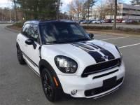 Used 2015 MINI Cooper S Countryman Cooper S ALL4 Countryman for sale in Massachusetts