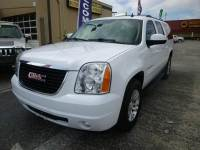 2008 GMC Yukon XL 4x2 SLT 1500 4dr SUV w/ 4SA