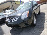 2013 Nissan Rogue SV 4dr Crossover