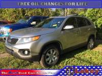 Used 2013 Kia Sorento LX SUV in Clearwater, FL