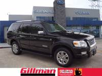 Used 2007 Ford Explorer SUV Limitd 2WD in Houston, TX