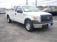 2010 Ford F-150 4x2 XL 2dr Regular Cab Styleside 8 ft. LB