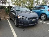 Pre-Owned 2013 Chevrolet Sonic FWD 4D Sedan