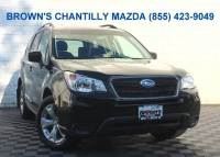 2015 Subaru Forester 2.5i Premium w/All Weather Package SUV in Chantilly