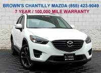 2016 Mazda CX-5 Grand Touring w/Technology Package SUV in Chantilly