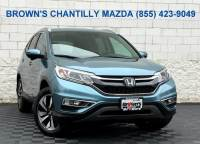 2015 Honda CR-V Touring SUV in Chantilly