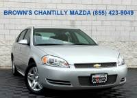 2015 Chevrolet Impala Limited LT Sedan in Chantilly