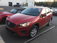 2016 Mazda CX-5 Touring w/Moonroof and Bose Package SUV in Chantilly