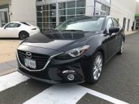 2015 Mazda3 s Grand Touring Hatchback in Chantilly
