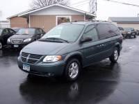 2007 Dodge Grand Caravan SXT 4dr Extended Mini-Van
